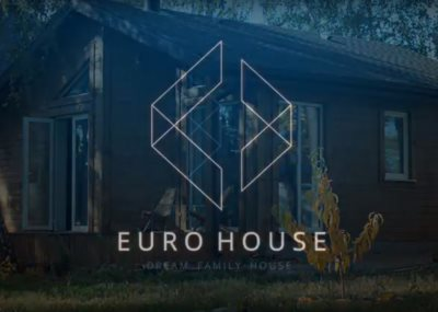 Little wood house 2017 by Euro House