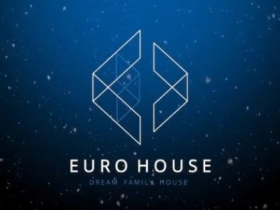 Congratulations on the New Year 2018 from the family of Euro House